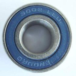 3002 LLU ABEC-3 Enduro csapágy 15x32x13mm