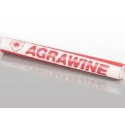 TM32 Élelmszertömlő piros Agrawine 32mm