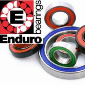 Enduro kerékpár csapágyak